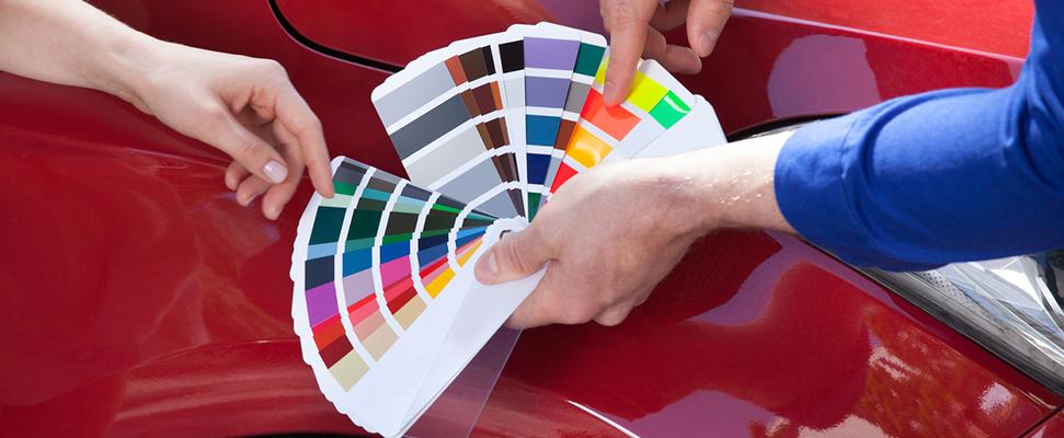 qual é o melhor tipo de pintura?