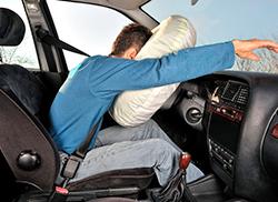 óculos airbag